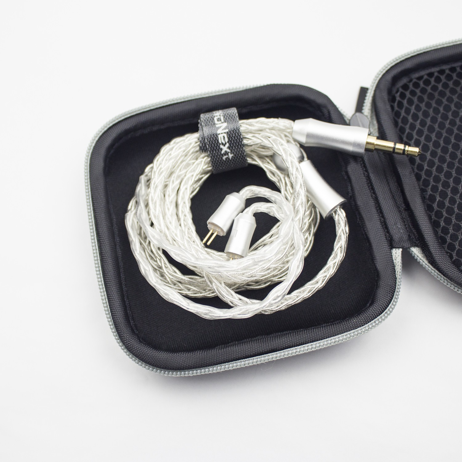 RevoNext silver earphone case online supply for office-5