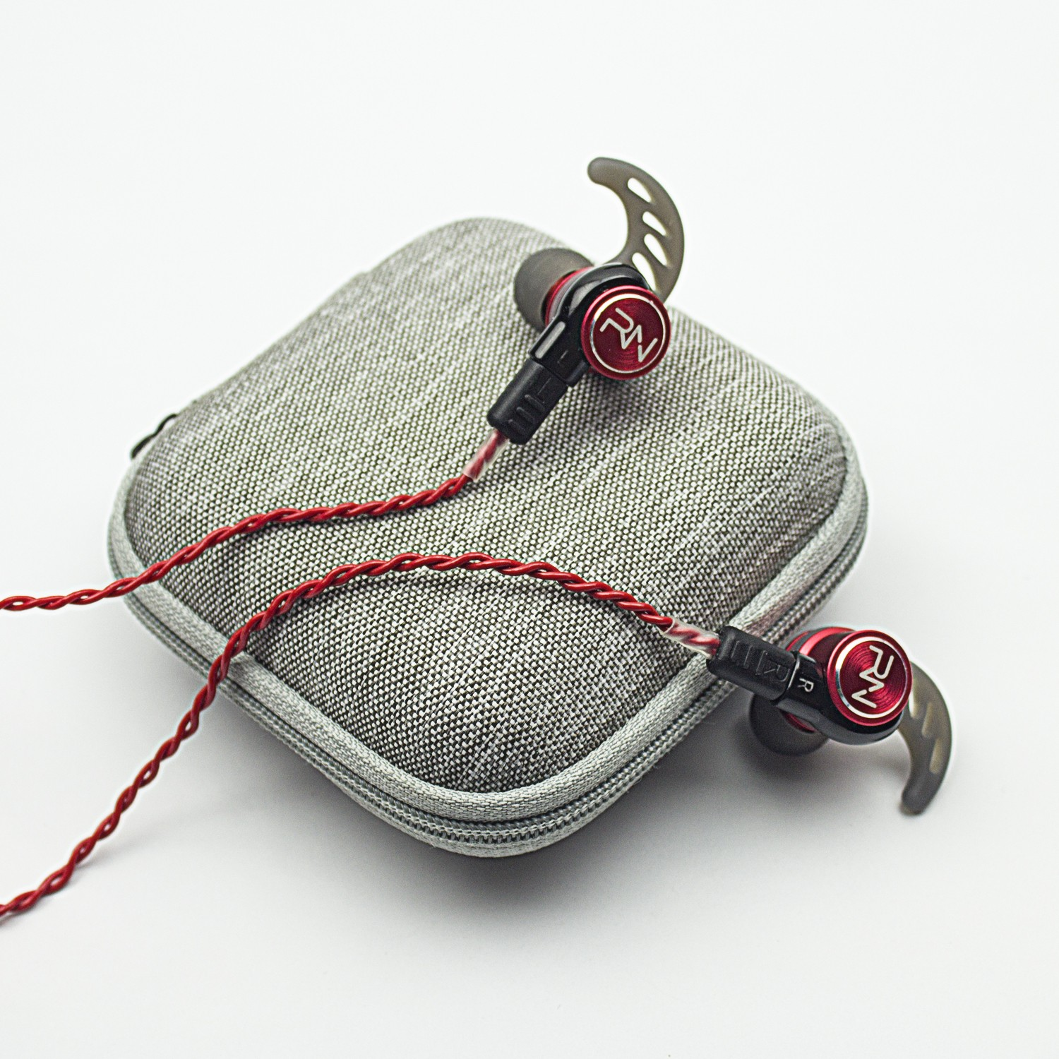 RevoNext silver earphone case online supply for office-9
