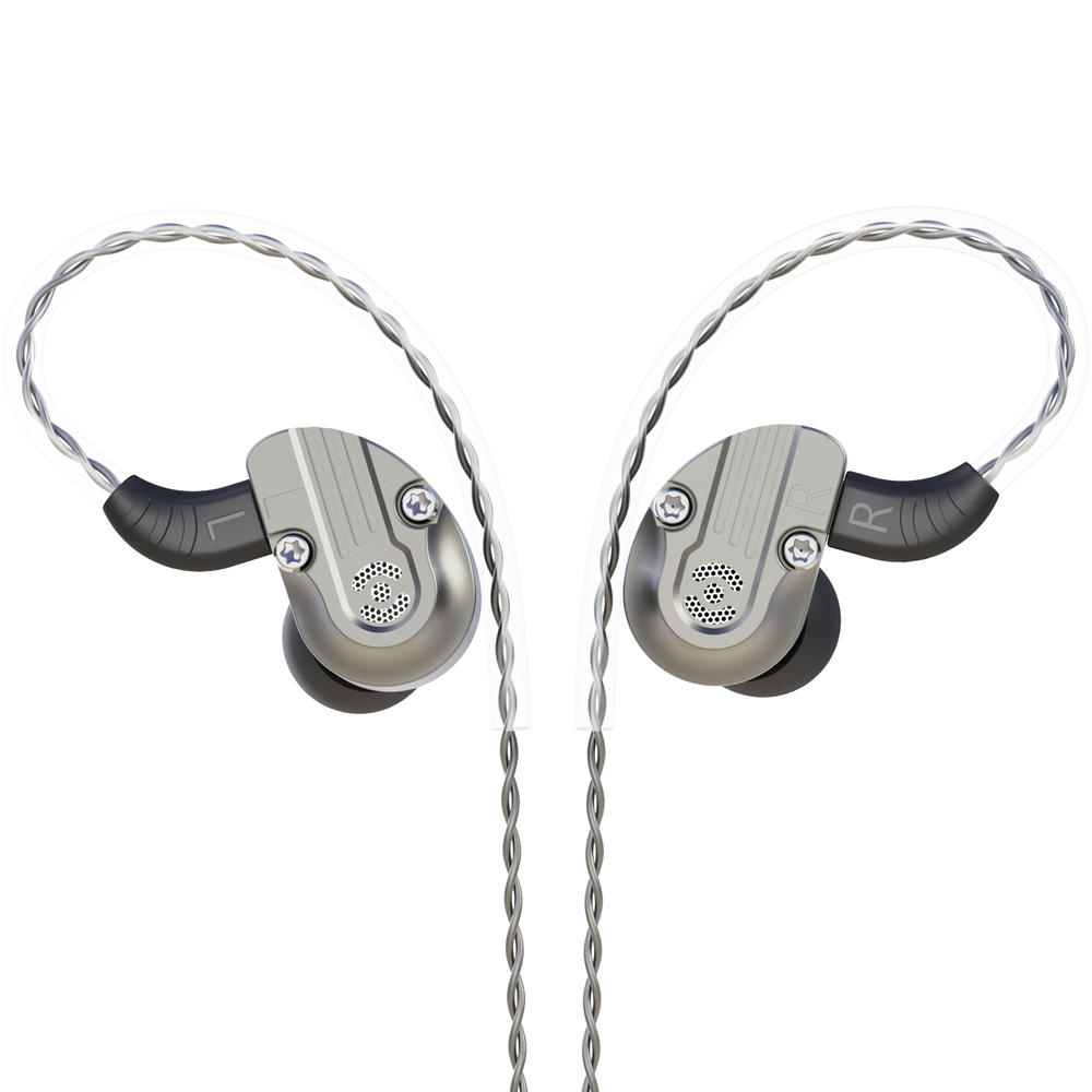 NEX202 Dual Drivers In-Ear Headphone