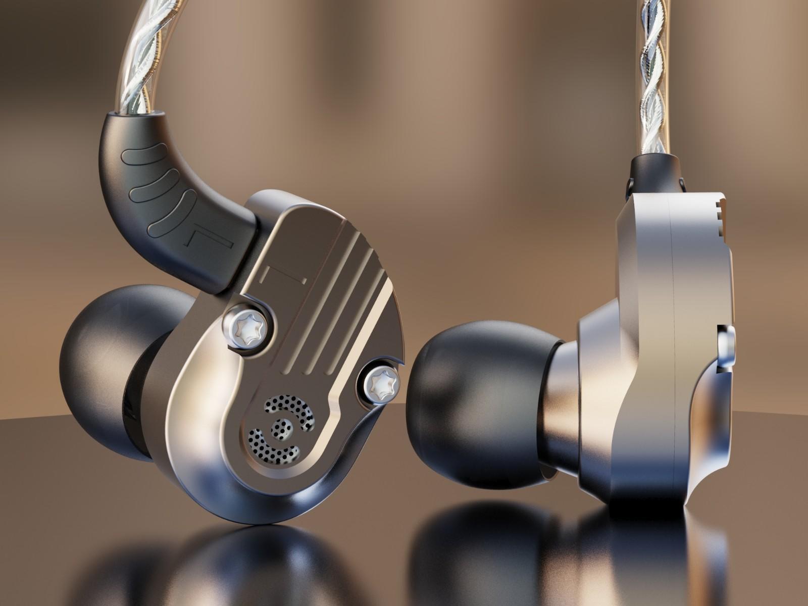 RevoNext best valued best dual driver earbuds best manufacturer bulk buy-1