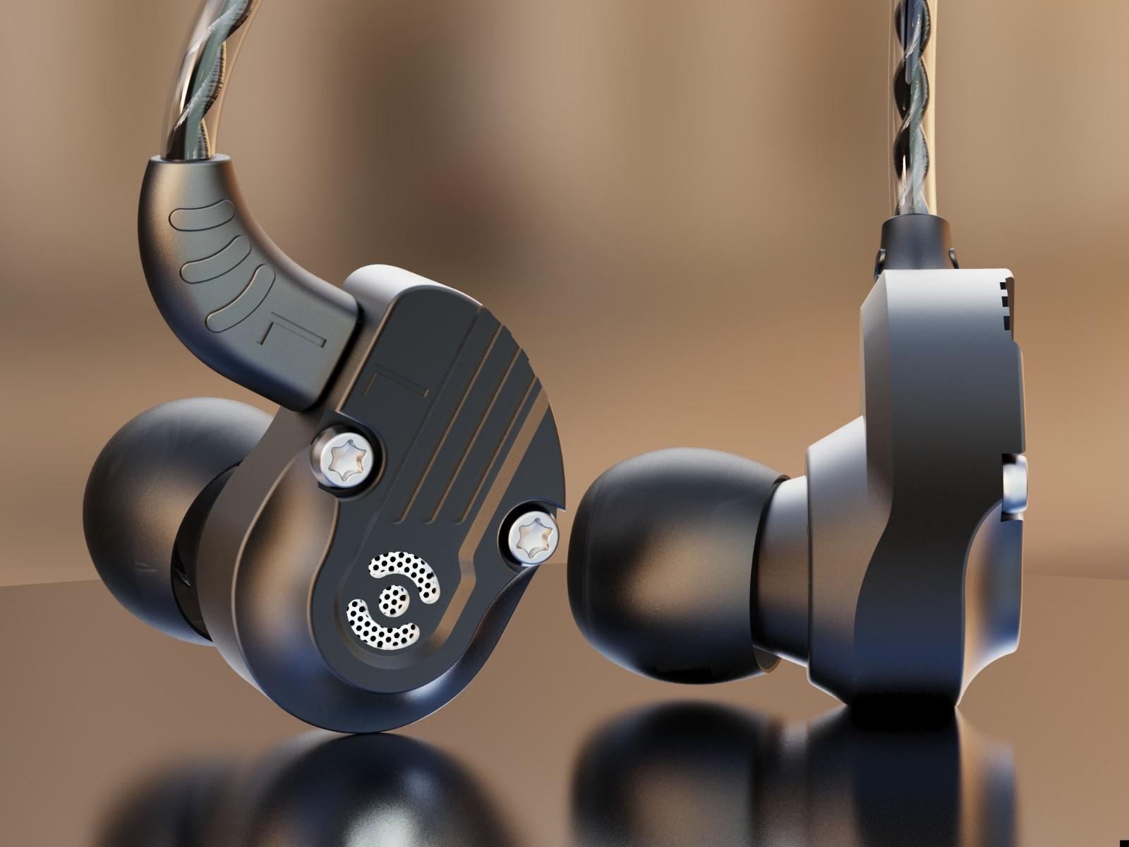 RevoNext best in ear earphones bulk buy for music-1
