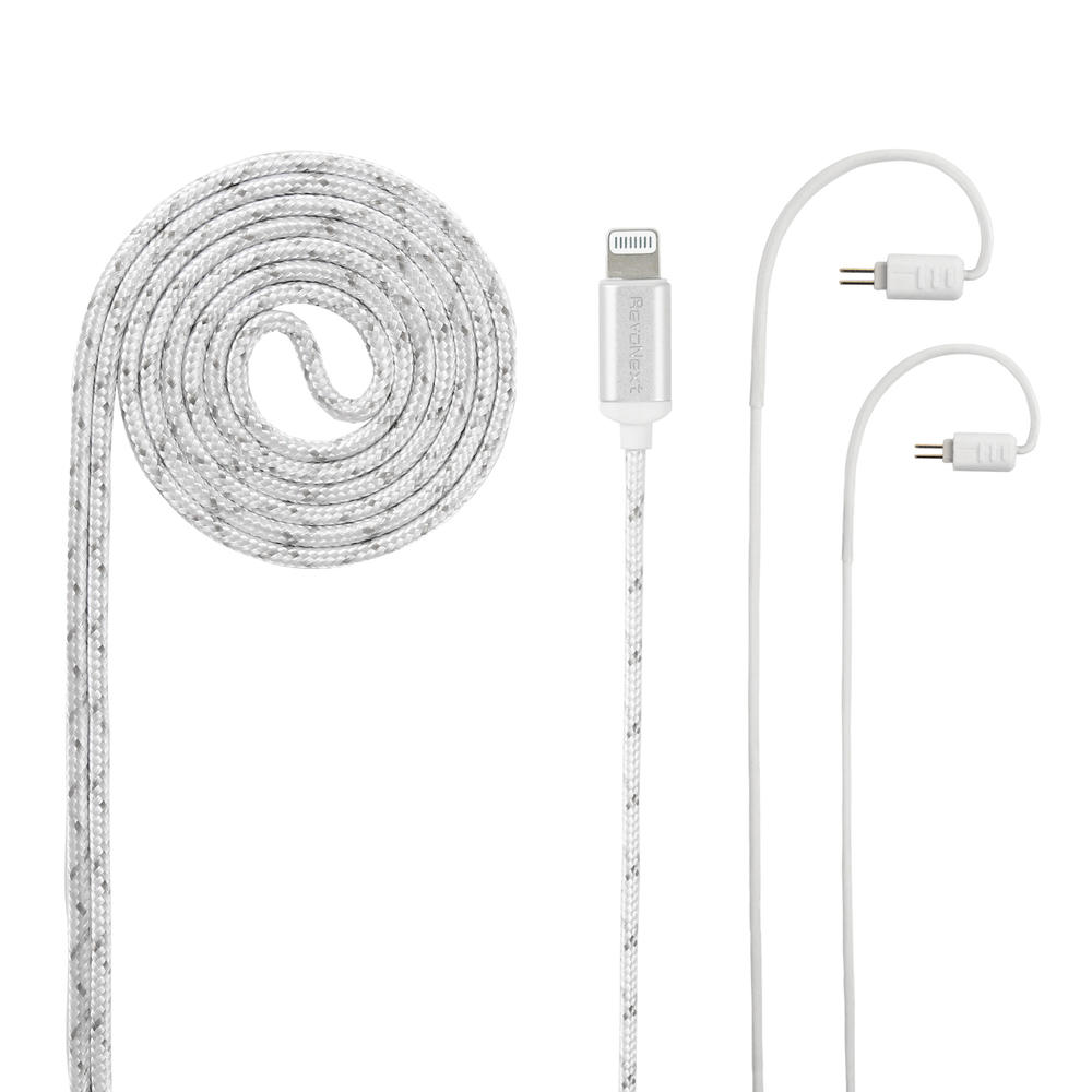 Lightning Detachable Cable