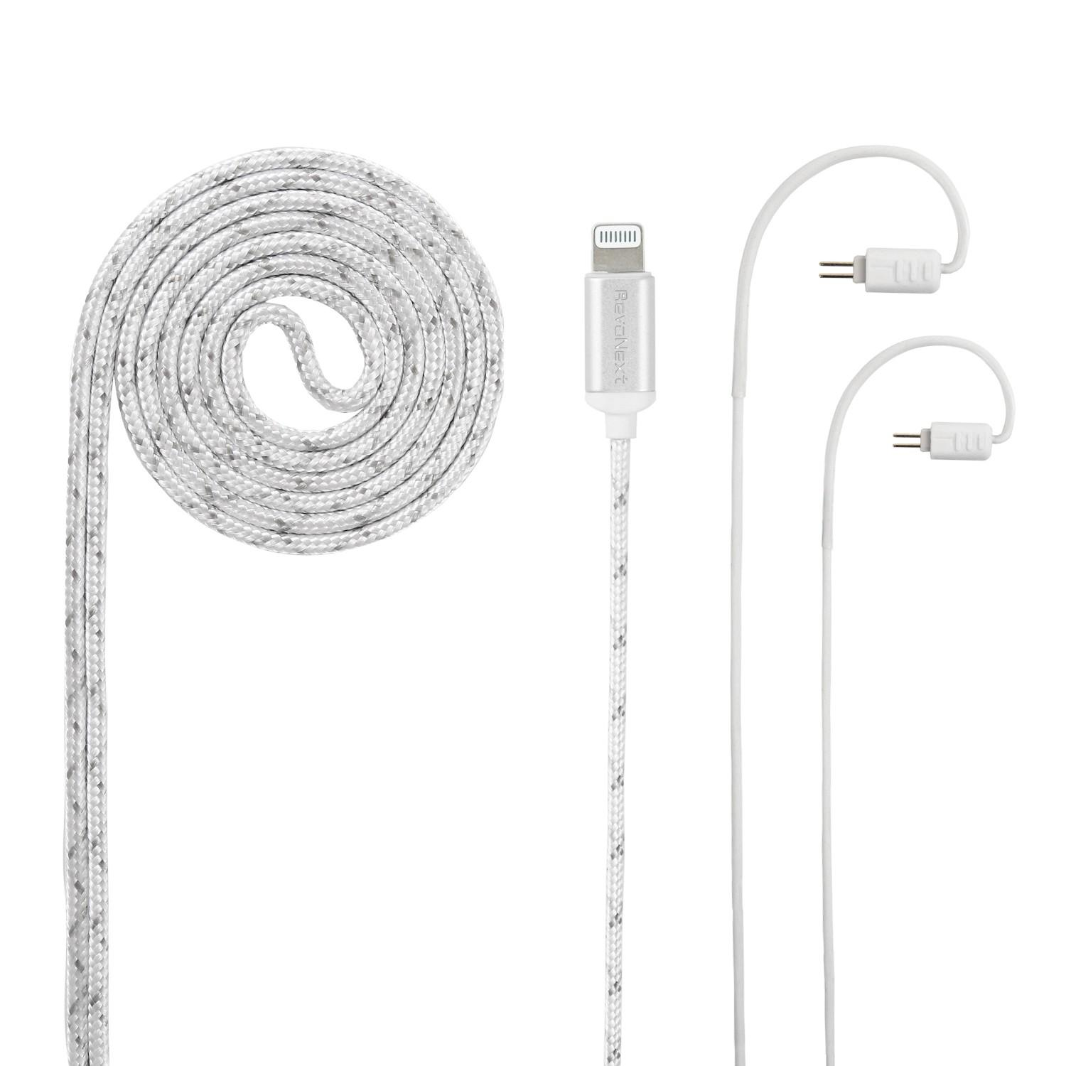 RevoNext worldwide bluetooth cable with good price for earphone
