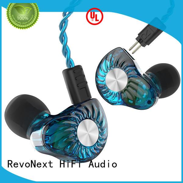 low-cost hifi earphones earphones series for jogging