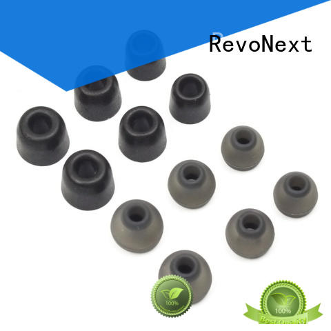 RevoNext durable earbuds tips best supplier for earbuds