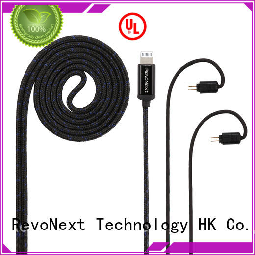 RevoNext durable headphone cable bulk with good price for sale