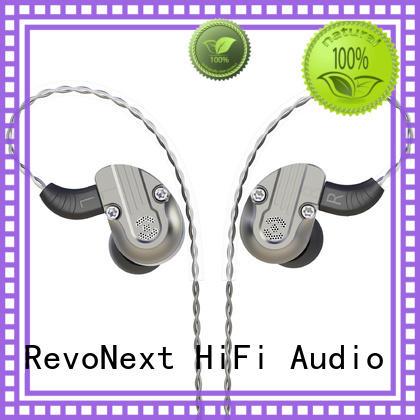 RevoNext detachable cable headphones supplier for school