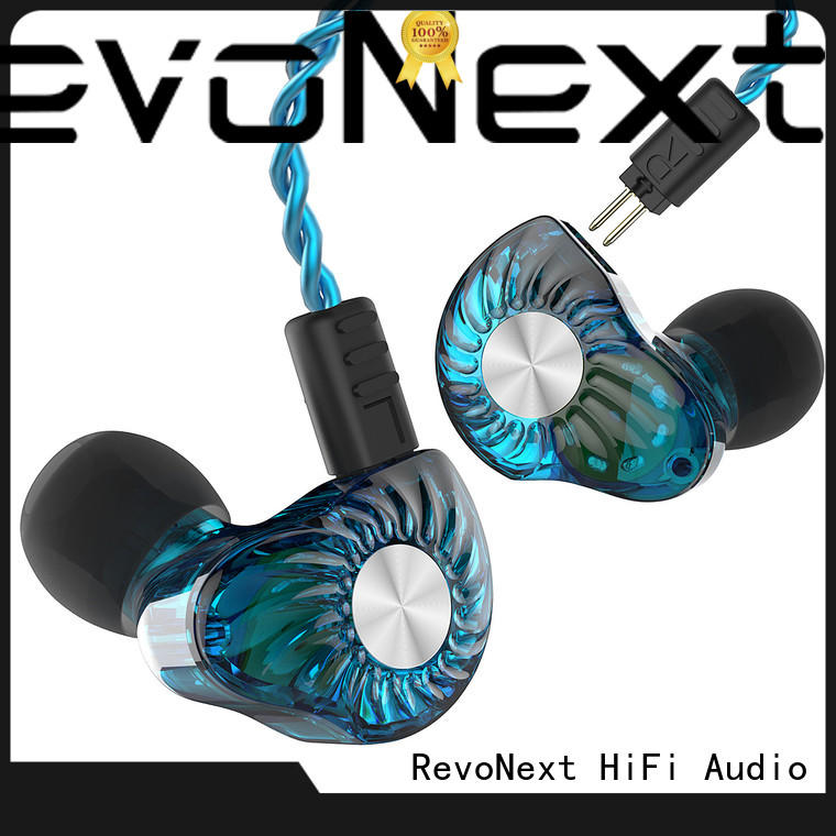 rx6 headset in ear for sale for gym centre RevoNext