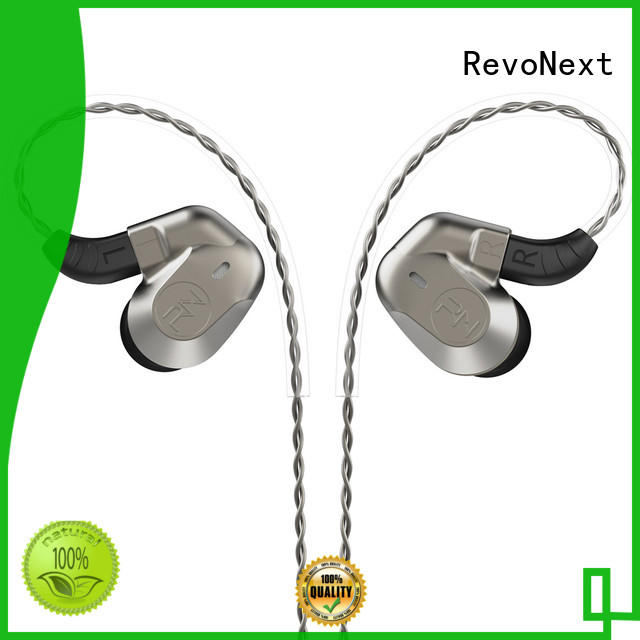 RevoNext sports earphones directly sale for gym centre