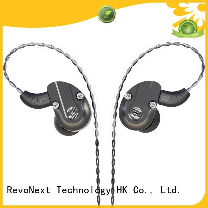 RevoNext stable inner ear headphones directly sale for music