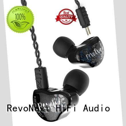 dual good in ear headphones noise cancelling for firness room