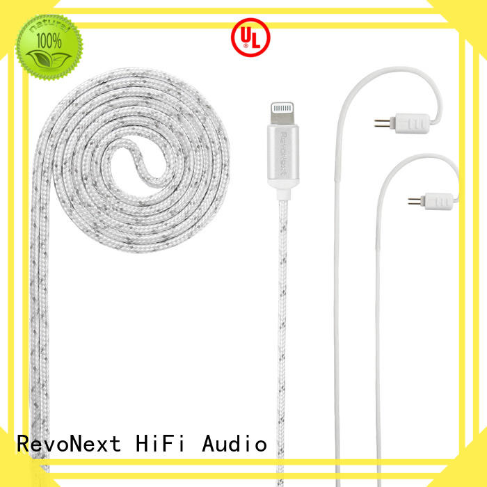 reliable stereo headphone cable wholesale bulk buy