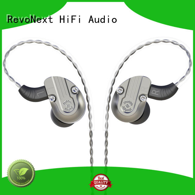 RevoNext stereo headphones supply for school