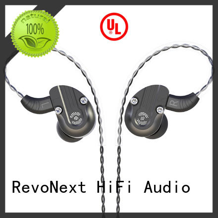 RevoNext factory price top in ear headphones manufacturer for school