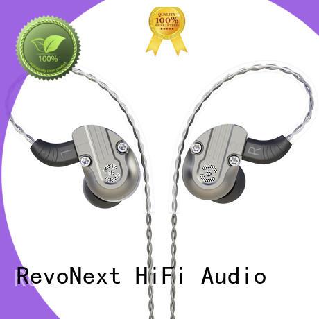 RevoNext comfortable wear top headphone brands best supplier for relaxing