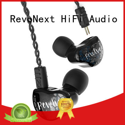 RevoNext best best noise isolating in ear headphones directly price for office