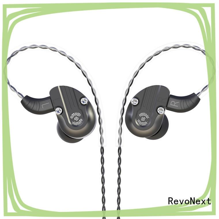 RevoNext best in ear earphones bulk buy for music