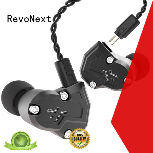 worldwide high quality earphones qt3s supplier for relaxing