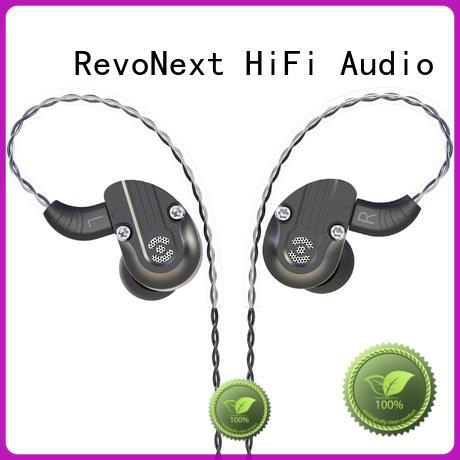 RevoNext best on ear headphones earbuds for relaxing