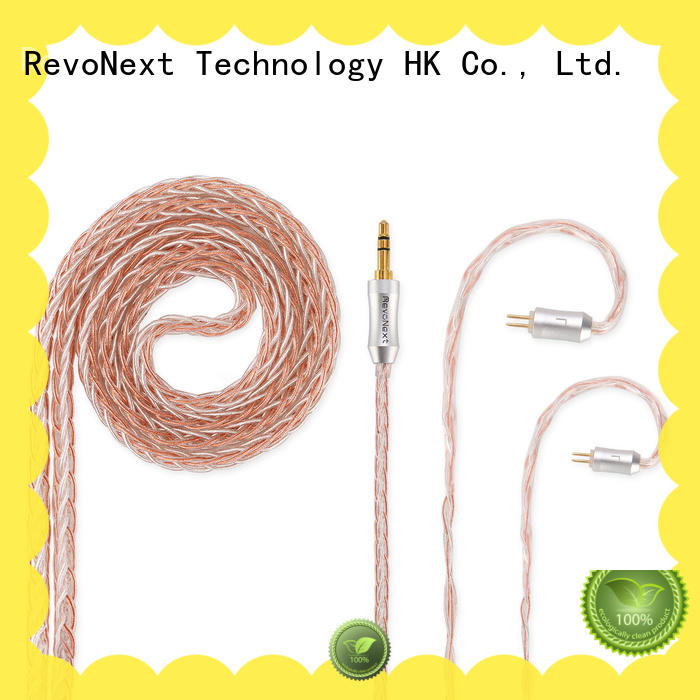 Silver Copper Mixed  OCC Cable