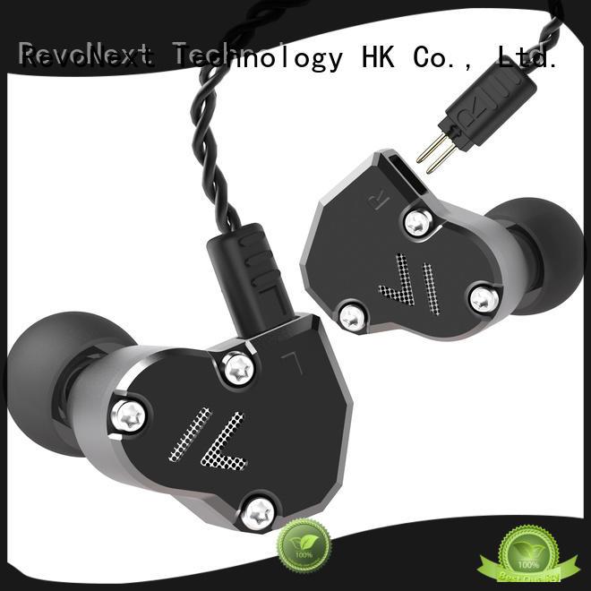 dual in ear headset qt5 for school RevoNext