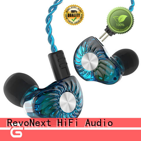 RevoNext sports sound cancelling headphones directly price for music