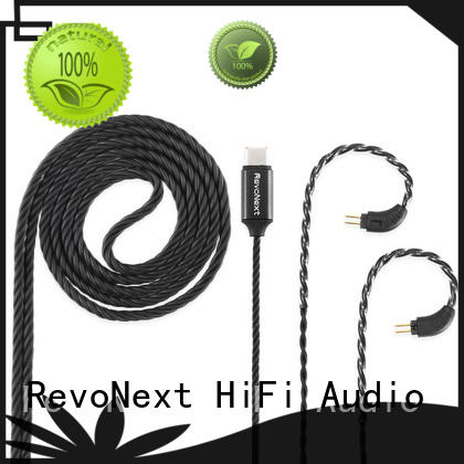 top selling bulk headphone cable plated from China for headphone