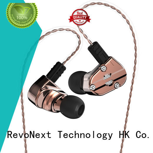 RevoNext rx8s in ear headset supplier for office