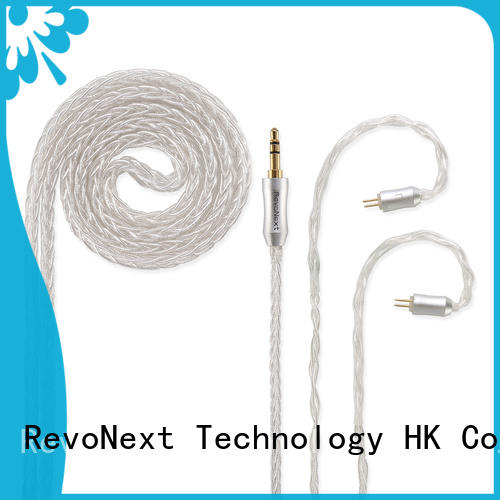 best value earbud cable detachable from China for earphone