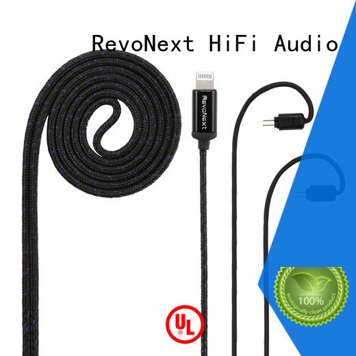 factory price bluetooth headphones cable promotion for audio