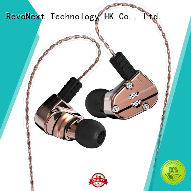 RevoNext customized top rated ear buds suppliers bulk production