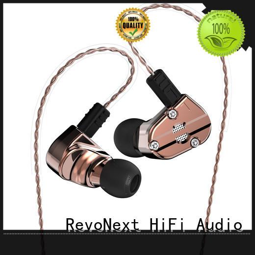 RevoNext rx6 in ear headset supply for school