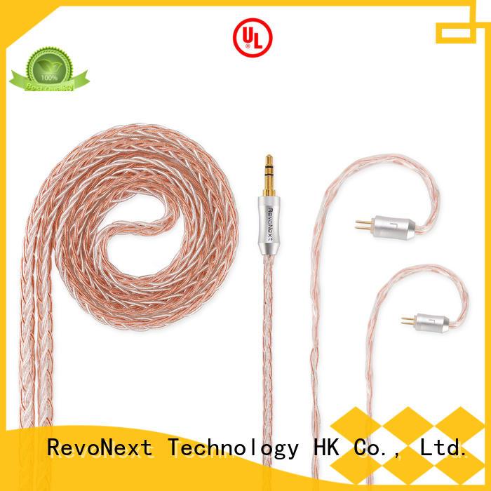 RevoNext hifi headphones earphone box for sale for office