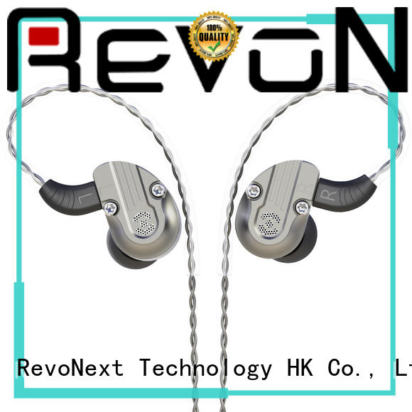 RevoNext sound proof good quality in ear headphones for sale for firness room