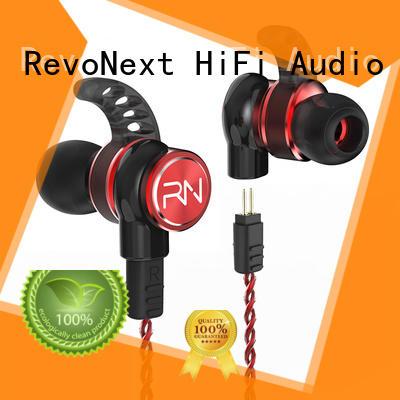 RevoNext best valued hifi earphones supply for school