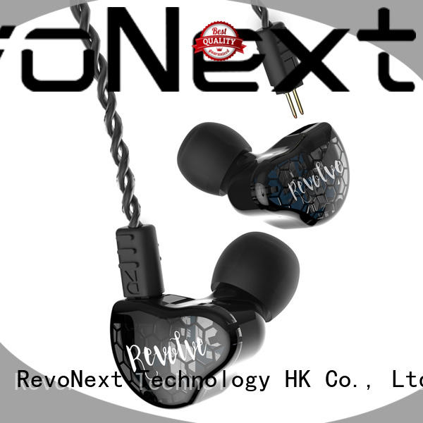 headphone good in ear headphones dual for school RevoNext