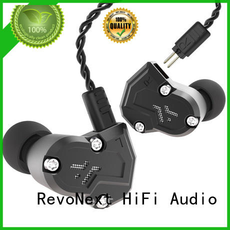 best valued dual drivers earphones qt5 best manufacturer for sale