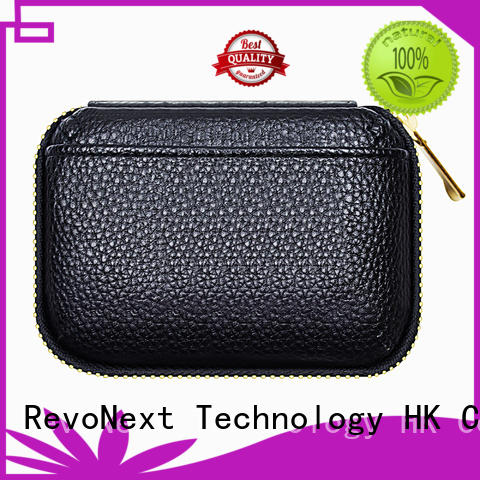 RevoNext utility headset pouch earphone for gym centre