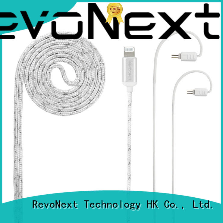RevoNext utility silicone earphone case in ear monitor for office