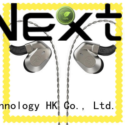 RevoNext top quality bluetooth headphones with cable series for home