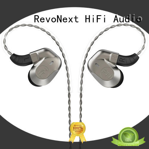 professional good in ear headphones suppliers for music