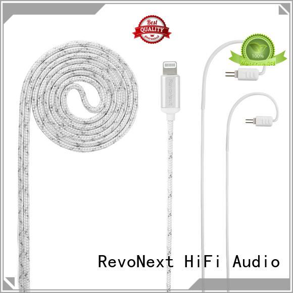 durable earphone case online in ear monitor for home RevoNext