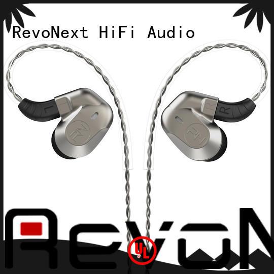 RevoNext sports in ear buds earbuds for sport