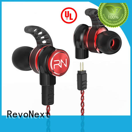 sound proof best dual driver earphones rx6 noise cancelling for relaxing