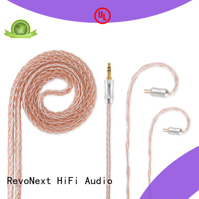 best value stereo headphone cable best manufacturer for audio
