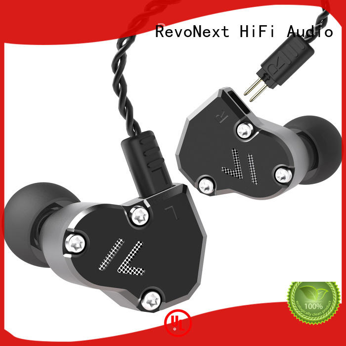 drivers best in ear rx8s for office RevoNext