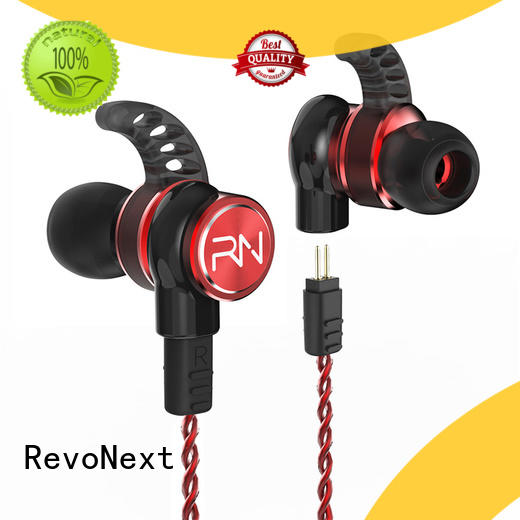 comfortable wear in ear earbuds earphones for sale for firness room