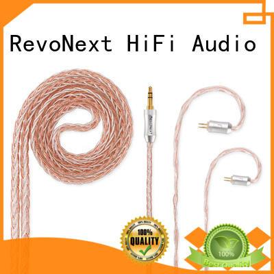 RevoNext durable earphone case online in ear monitor for home