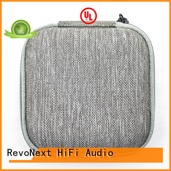 RevoNext factory price wireless headphone case manufacturer for sale
