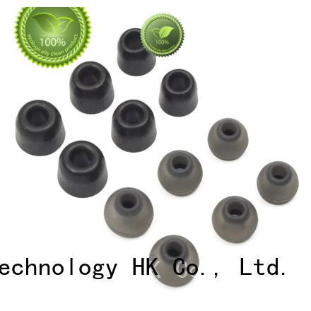 headphones silicone earphone case factory price for school RevoNext